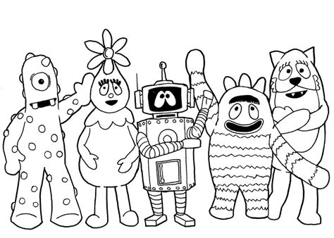 coloring pages nick jr characters nick jr coloring pages az coloring pages