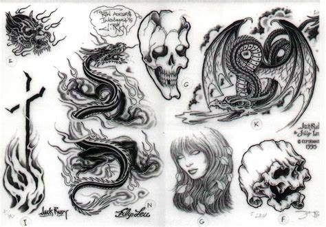 free tattoo designs designer free ideas pictures