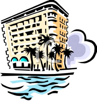 hotel clipart hotel illustrations clipart