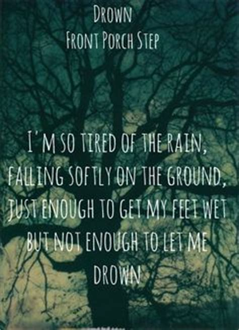 Lullaby Front Porch Step Lyrics song lyrics on the creator front porch