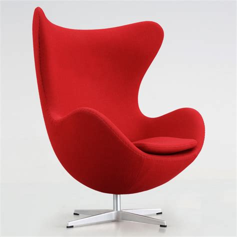 fritz hansen egg chair history furniture design history why do wingback chairs