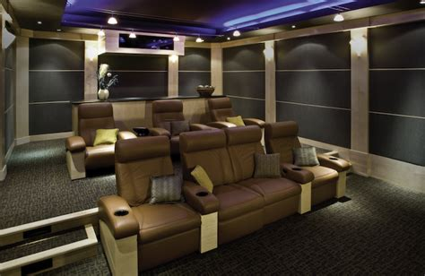 tips  installing  home theater   basement