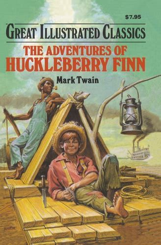 themes of nature in huckleberry finn the adventures of huckleberry finn analysing its racial
