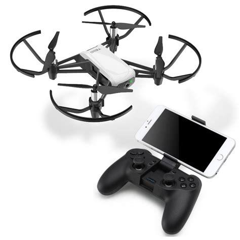drone dji tello  camera hd mp wifi fpv controle gamesir td eletro drones