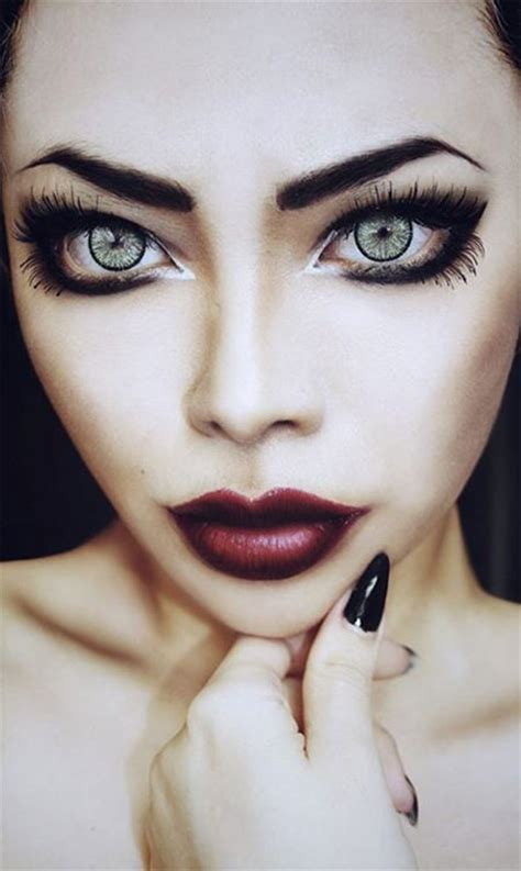 halloween hairstyles and makeup 12 halloween doll makeup styles looks trends ideas
