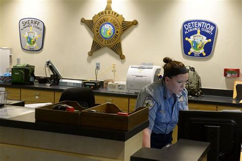Alamance County Sheriff Arrest Records 80 Alamance County Sheriff Inmate Search The