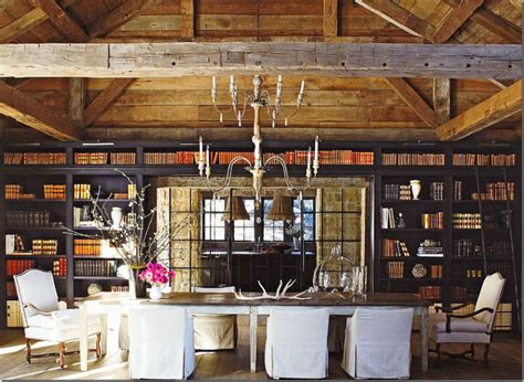 library dining room andrew barnes lifestyle dining room library combination