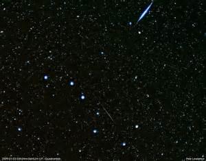 meteor shower tonight itrendous