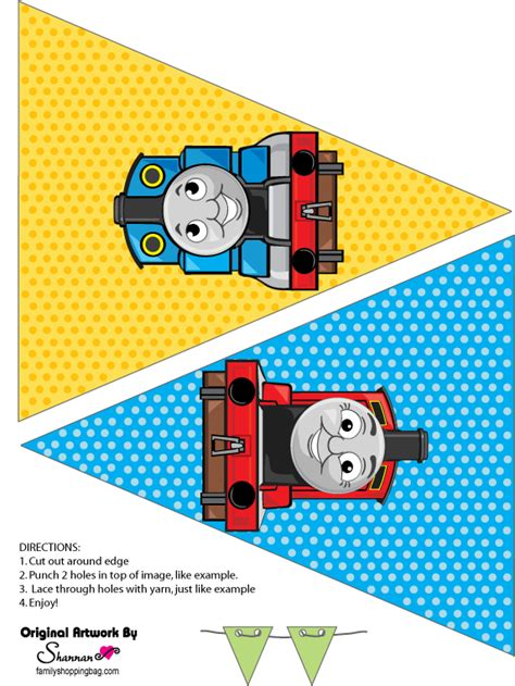 printable train party decorations http www familyshoppingbag com upload fetch category 145