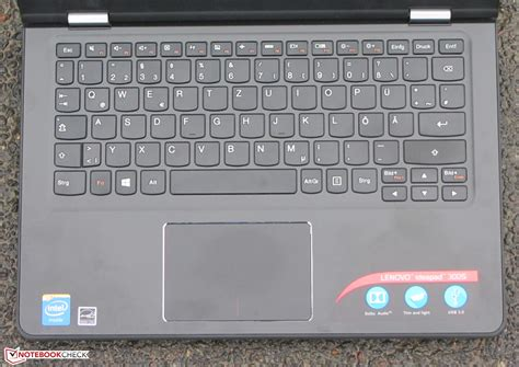 Lenovo Ideapad 300s 11ibr lenovo ideapad 300s 11ibr netbook review notebookcheck net reviews