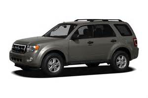 2012 Ford Escape Reviews 2012 Ford Escape Price Photos Reviews Features