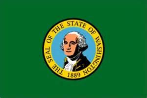 wsu colors washington state flag