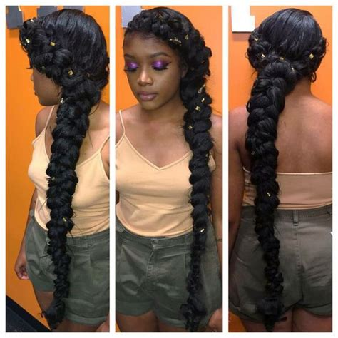 braided hairstyles hairstyles 2018 new haircuts and hair 2018 braided hairstyle ideas for black women the style