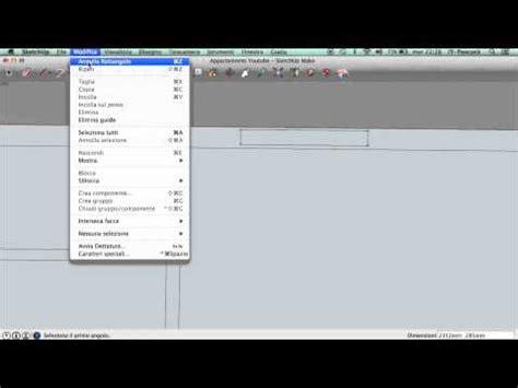 tutorial sketchup 2015 tutorial base sketchup 2015 009 youtube
