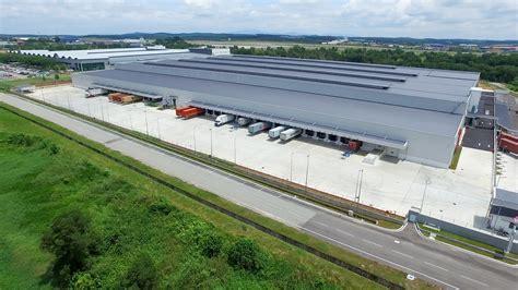 bmw malaysia contact bmw malaysia opens regional parts distribution centre