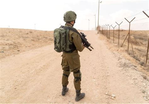 idf combat soldiers to receive upgraded equipment israel