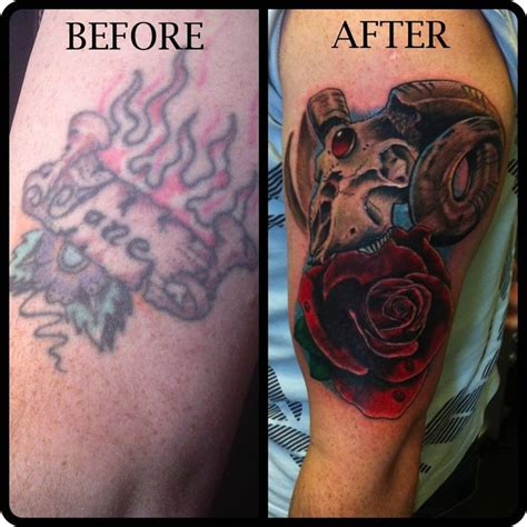 quick and easy tattoo cover up best 25 best cover up tattoos ideas on pinterest arm