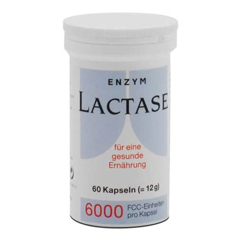 Bath And Body Shower Gel lactase 6000 capsules for the lactose intolerant