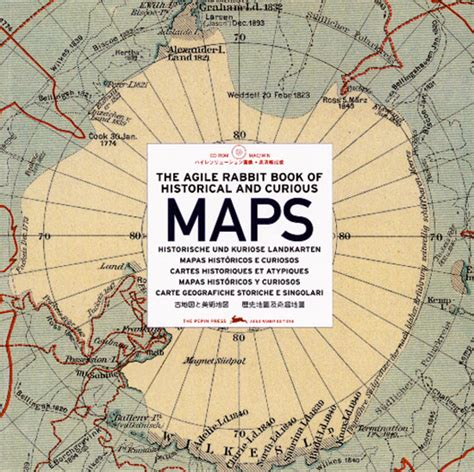the curious map book 022623715x the agile rabbit book of historical and curious maps i f 252 r 17 5 euro i jetzt kaufen
