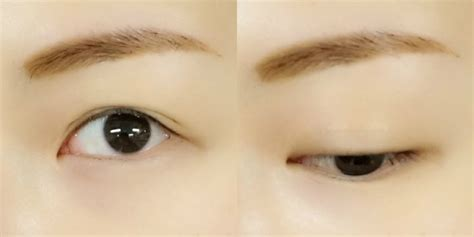 tattoo eyebrows etude etude house tint my brows gel review