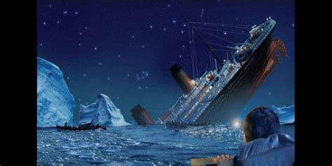 titanic boat iceberg titanic conoce m 225 s sobre el hundimiento del enorme