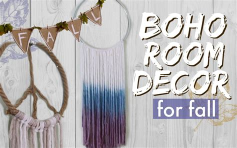 diy boho room decor diy boho room decor for fall easy inexpensive