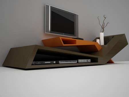 sleek furniture design by mohammad magdy modern home decor