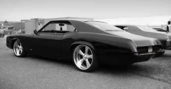 Riviera Buick 66 Buick Riviera