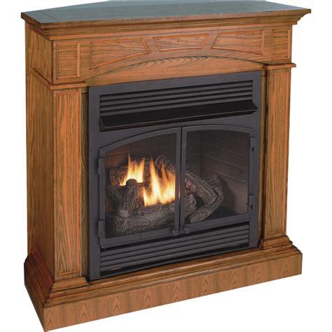procom vent free gas fireplace procom dual fuel vent free fireplace 28 images procom