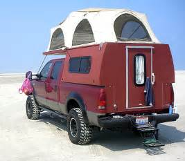 Truck Canopy Camper by Let See Your Truck Camper Thedieselgarage Com