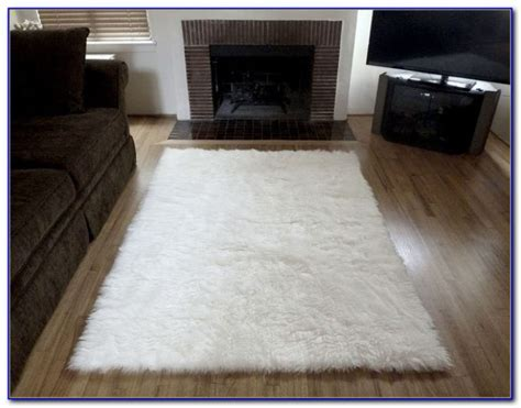 white bedroom rug white furry rug ikea rugs home design ideas