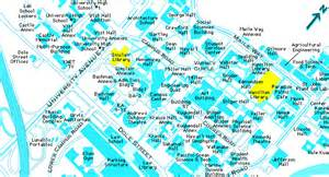 Univ Of At Location Directions Of Hawaii At Manoa Library
