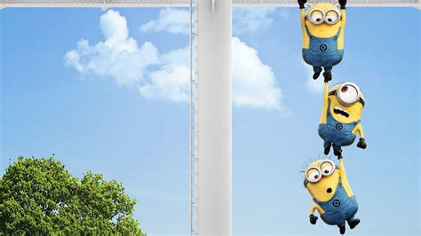 facebook themes minions minions wallpapers wallpaper cave