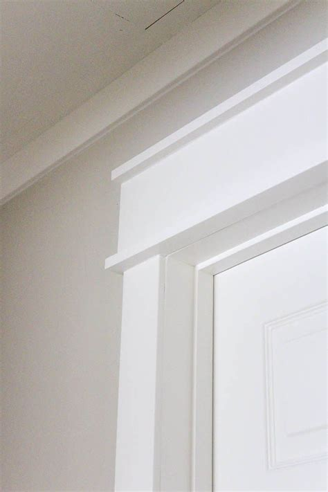 modern molding and trim diy farmhouse style trim farmhouse style benjamin moore