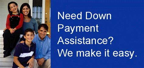 how to get down payment assistance on a fha home loan tucson mortgage blog abel company home loan news