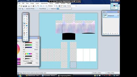 roblox designing making tanks tops transparent background