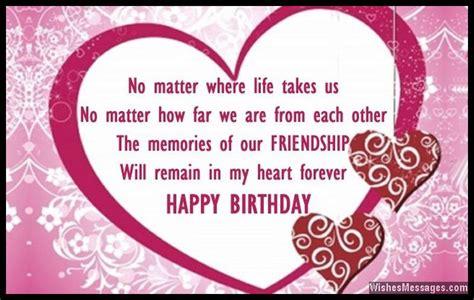 Wishing Best Friend Happy Birthday Quotes Cute Happy Birthday Wishes For Best Friend 2 Best Quotes