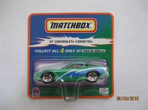 Matchbox 97 Corvette 139 best images about toys play vehicles on