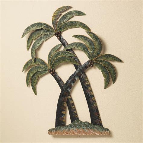 Palm Tree Wall