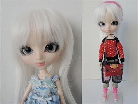 design doll review pullip naoko sheryl designs doll review youtube