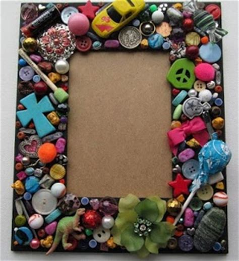 Simple Handmade Photo Frames - handmade photo frame ideas android apps on play