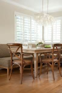 banquette bench dining room contemporary with blue table bench family friendly friday breakfast room banquettes