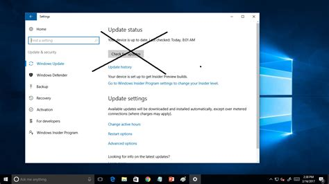 upgading and installing windows 10 using the media creation tool