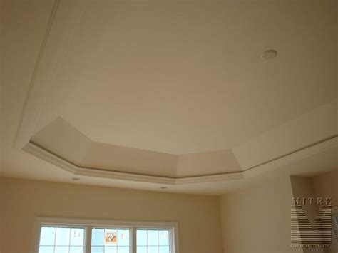 ceiling treatments tray ceiling moulding for accent lighting