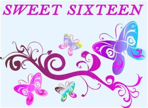 Happy Sweet 15 Birthday Quotes 19 Best Images About Verjaardagswensen Sweet Sixteen On