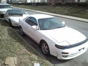 1992 Toyota Celica Gt 1992 Toyota Celica Gt Coupe 2 Door 2 2l
