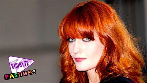 red hair uk singer grammy top 15 beautiful red headed female celebrities in 2015