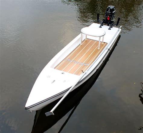 small fishing boat hacks pelican ambush fishing pinterest small fishing boats