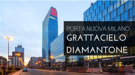 quartiere porta nuova grattacielo diamantone a nel nuovo quartiere porta