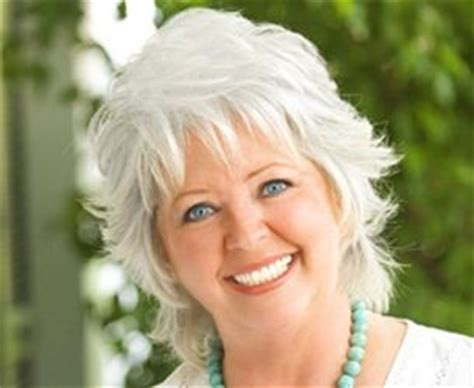 paula deen hairstyles gallery 51 best short curly hairstyles images on pinterest